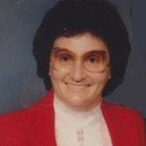 Shirley Ann Fetters