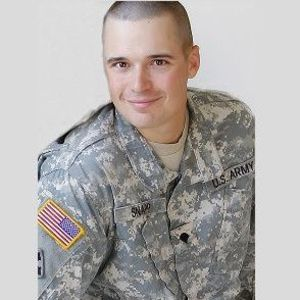 Specialist Joshua Avery Snapp, U. S. Army