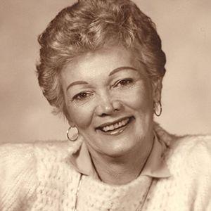 Mrs. Donna Jean Stewart-Hardway