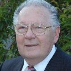 Rev. Robert Bruce Haslam