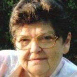 Mrs. Edna E. Taunton