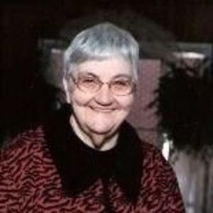 Ms. Mary Frances Goree