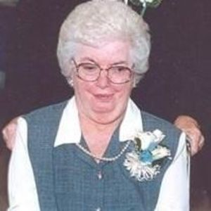 Joann Elizabeth Stoltz