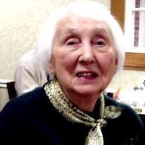 Eleanor Florence Clarke