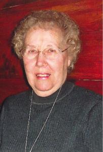 Joan  F. Rocheleau Obituary Photo