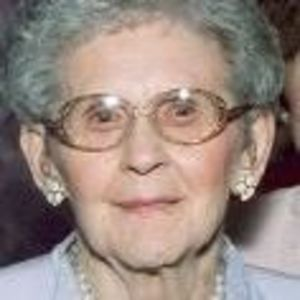 Ruth T. Clevenger