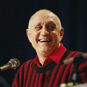 Jerry Tarkanian Obituary Photo