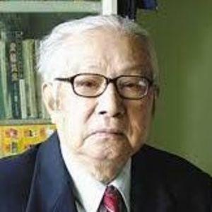 Deng Liqun Obituary Photo