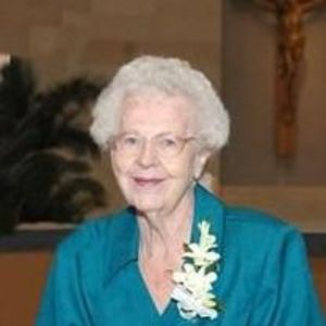 Mildred Veenstra