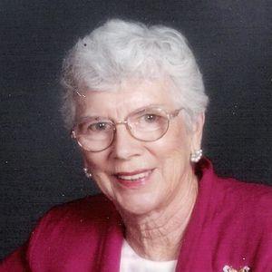 Arlene  Wolfram