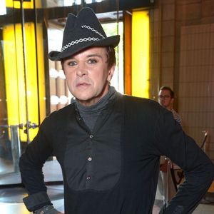 Steve Strange Obituary Photo