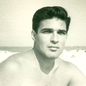 William B. Allman Obituary Photo