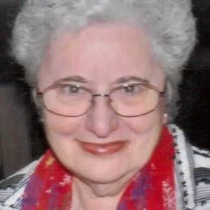 Irene B. Heller