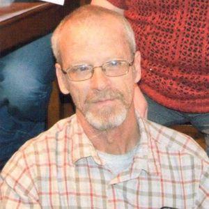 """Richard  H. """"Dick  Lange"""