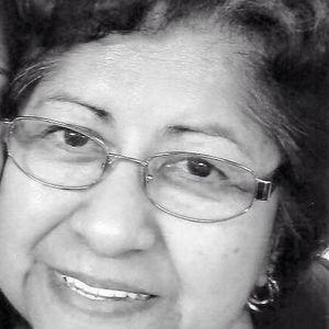 Mary C. Estrada