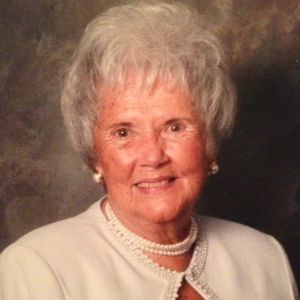 Juanita M. Durbin Obituary Photo