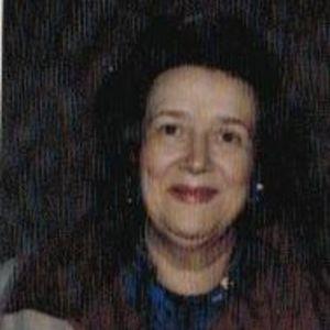 Jessie Carter Jones