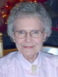 Ruby Sheets Wheeler obituary photo