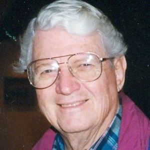 Rev. Dr. John D. Wilton