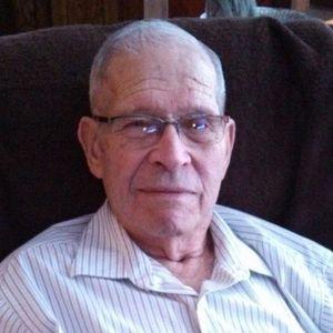Lester  M. Sybrant Obituary Photo