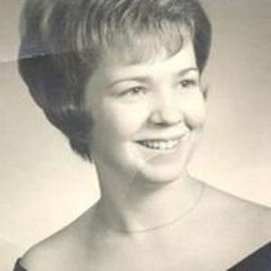 Nancy Ann Wiley