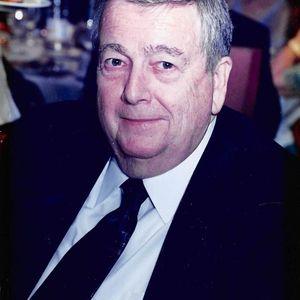 Harry Wesley Hill Obituary Photo