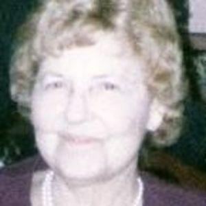 Mrs. Myrtle Lou Parker Cardella