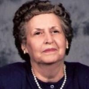 Mrs. Dorothy Mae Brown Gibbons