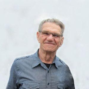 Albert William Schindler Obituary Photo