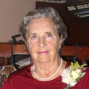 Elizabeth M. Broderick