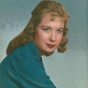 Mrs. Shirley Bell (Bryant) Dickherber