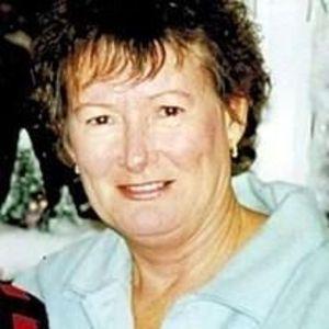 Nancy Eileen Mc Laren