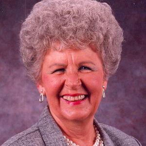 Mrs. Anne Estelle Cobb
