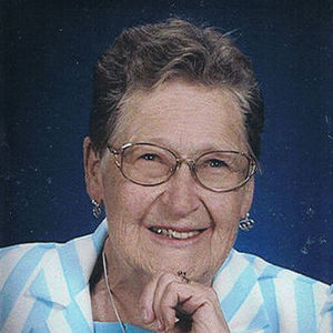 Vera  L. (Potratz) Jilg Obituary Photo
