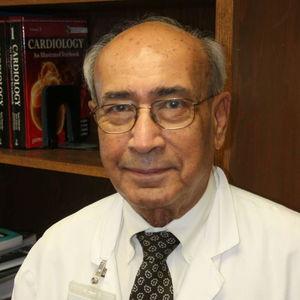 """Dr. Kamalendu """"Kanu"""" Chatterjee"""