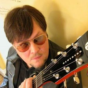 Ron Asheton Obituary Photo