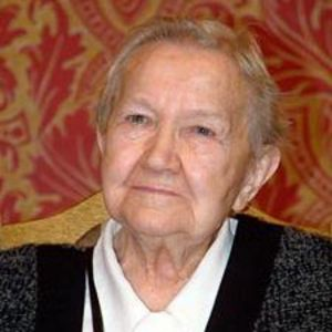 Elzbieta Zawacka Obituary Photo