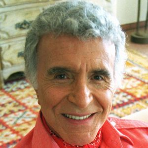 Ricardo Montalban Obituary Photo
