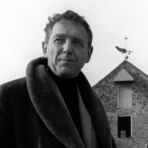 Andrew Wyeth Obituary Photo