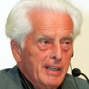 Frei Otto Obituary Photo