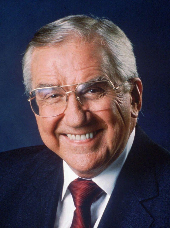 Ed Mcmahon Hiyo Obituary Photos...