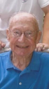Frank Port obituary photo