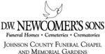 Johnson County Funeral Chapel and Cemetery
