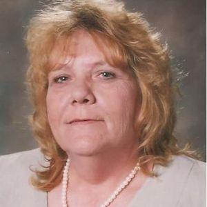 Martha Ann McLevain