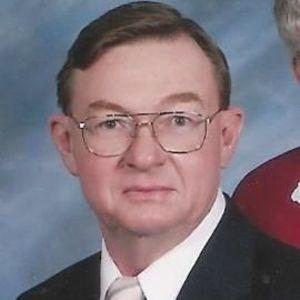 Thomas Harrison Uzzle