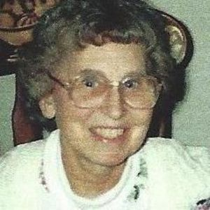 Lillian A. Boisvert