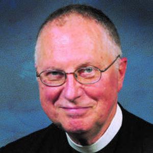 Reverend Doctor Ronald Raymond Feuerhahn