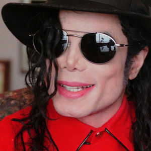 Michael Jackson Obituary Photo