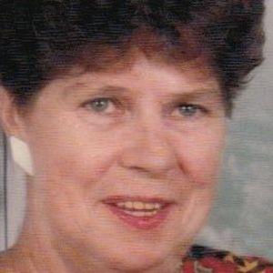Winnie Radford Moore
