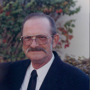 Jim Louis Swails Obituary Photo